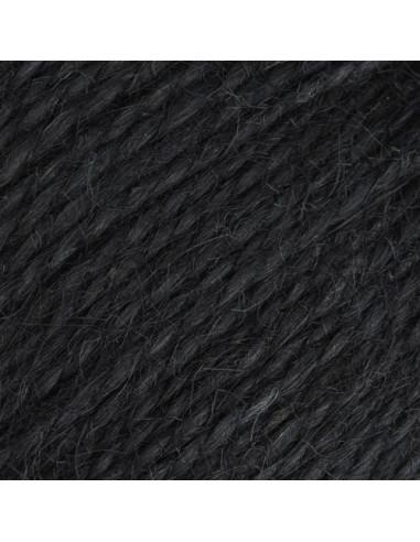 JUTA črna, 100 gr., 85 m