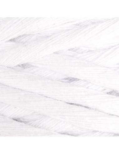 Macrame cotton Cord, 5 mm,  250 gr./50 m, BELA